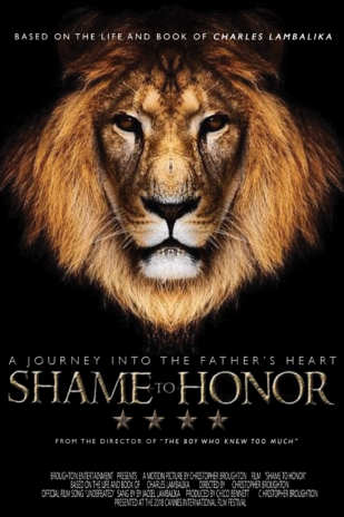 Shame to Honor Poster